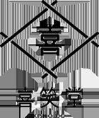 株式会社喜笑堂 ロゴ